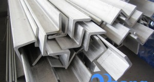 321 Stainless Steel Angle Bars By yaang.com