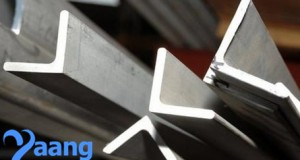 UNS S34700 (Grade 347) 347 Stainless Steel Angle Bar By yaang.com