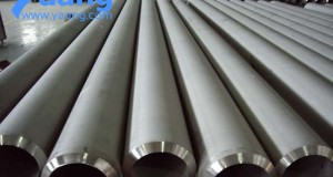 Austenitic stainless steel 200 and 300 series by yaang.com