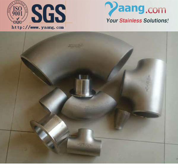 Stainless Steel Types Info By yaang.com