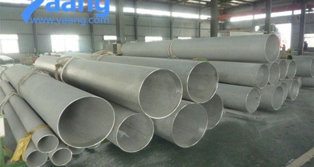 UNS S32760 Super Duplex Stainless Steel By yaang.com