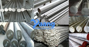 ASTM 410 Stainless Steel Round Bars By yaang.com