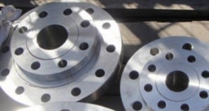 Alloy 410 Stainless Steel Flange By yaang.com