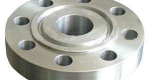 Ring Type Joint Flange (RTJ Flange) By yaang.com