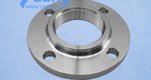 Threaded Flanges (TH Flanges) By yaang.com