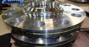 Large Diameter Flanges By yaang.com