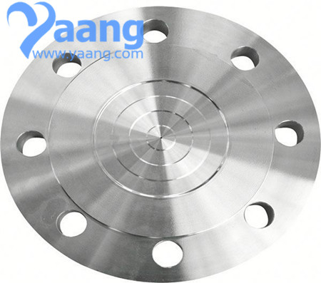 High Hub Blind Flanges By yaang.com
