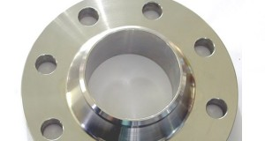 Weld Neck Flanges (WN Flanges) By yaang.com