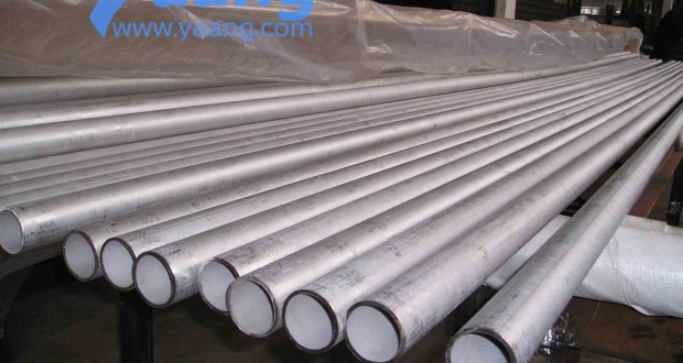 Mechanism Measurement of Work Hardening Austenitic Stainless Steel By yaang.com
