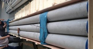 How Does Offshore Stainless Steel Pipeline Installation Work? By yaang.com