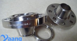 Selection of Stainless Steel for Handling Hydrofluoric Acid HF By yaang.com