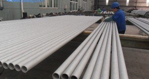 Corrosion Resistant Stainless Steel Tube By yaang.com