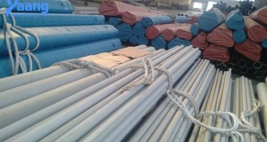 The 300 Series Seamless Stainless Steel Tubing By yaang.com