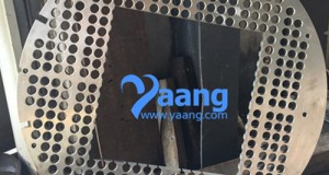 Stainless Steel Alloy 316 UNS S31600 By yaang.com