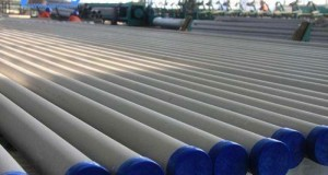 Welded Stainless Steel Pipes By yaang.com