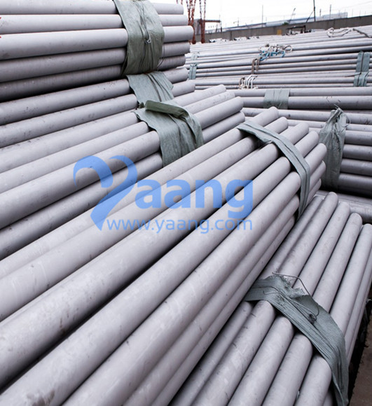 The difference between the diameter and the outer diameter of stainless steel tubes