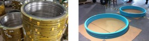 Spiral Wound Gaskets Package Types