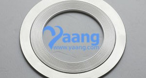 Serrated Gaskets (Kammprofile Gaskets) By yaang.com
