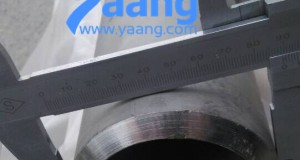 Pressure Rating for standard seamless stainless steel pipes By yaang.com