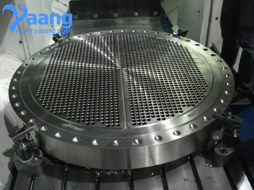 How to detect the hardness of stainless steel pipes By yaang.com