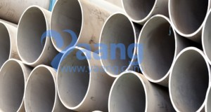 Polishing Polished Seamless Stainless Steel Pipe Tube By yaang.com