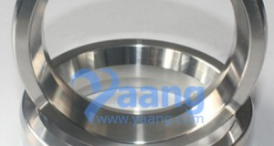 A substitute for the flange gasket: sealing ring By yaang.com