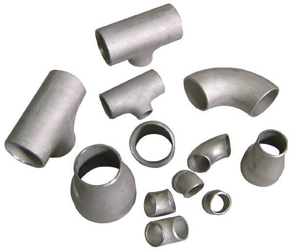 Classification and use of stainless steel pipe fittings