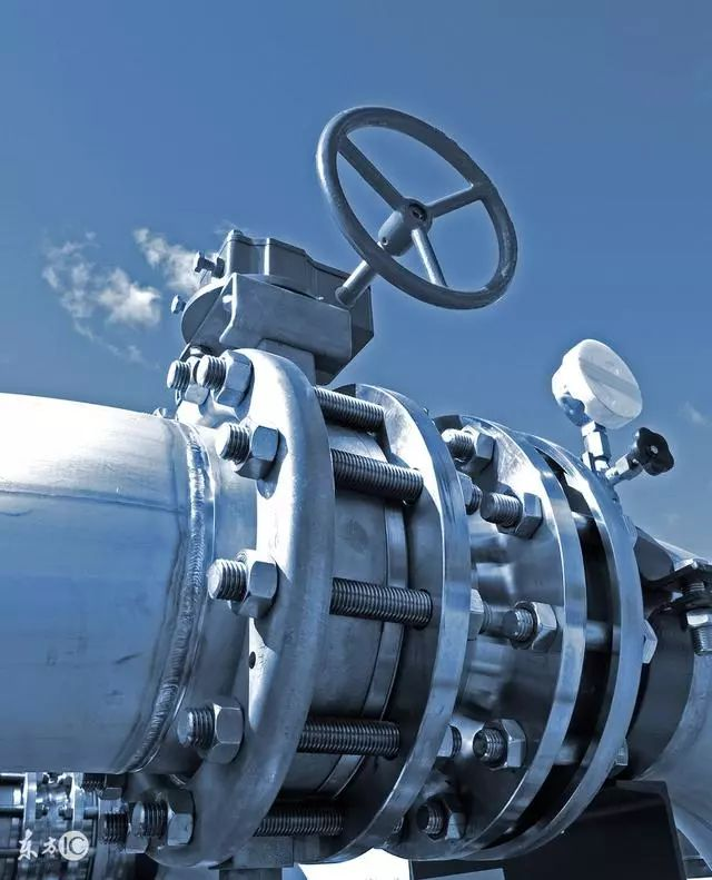 Industrial pipeline on-line inspection, what parts should be focused on inspection