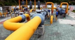 Welding Technology of Natural Gas Pipeline