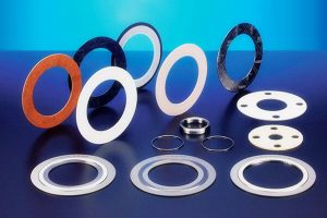 metal materials commonly used in gaskets
