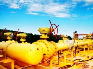 Common Safety Problems and Preventive Control in Natural Gas Pipeline Construction