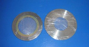 How to choose and install spiral wound gaskets?