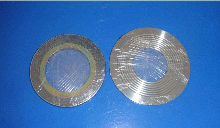 How to choose and install spiral wound gaskets