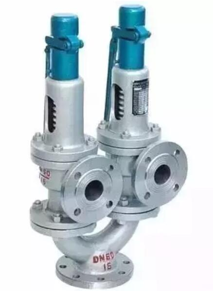 How to correctly select special valves such as drain valve, safety valve and pressure reducing valve?