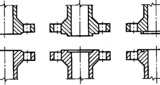Structure of the sealing surface