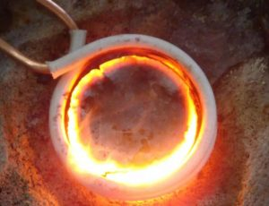 What is quenching, tempering, normalizing and annealing