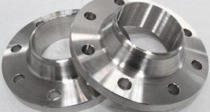 How to install weld neck flange and flat welding flange